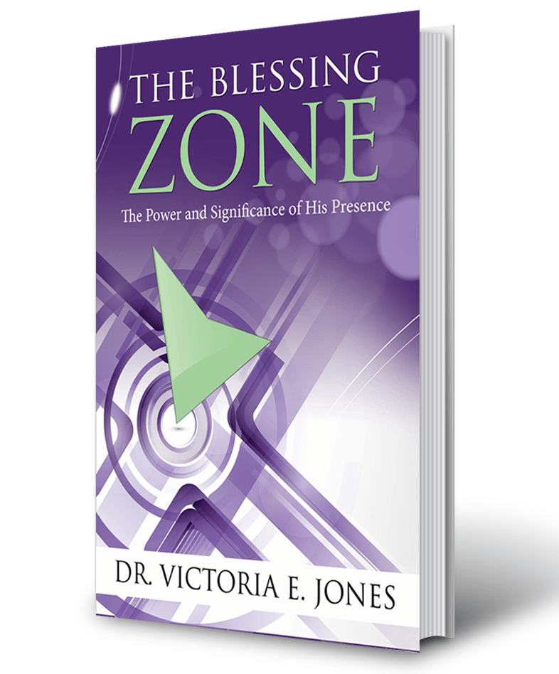 The Blessing Zone