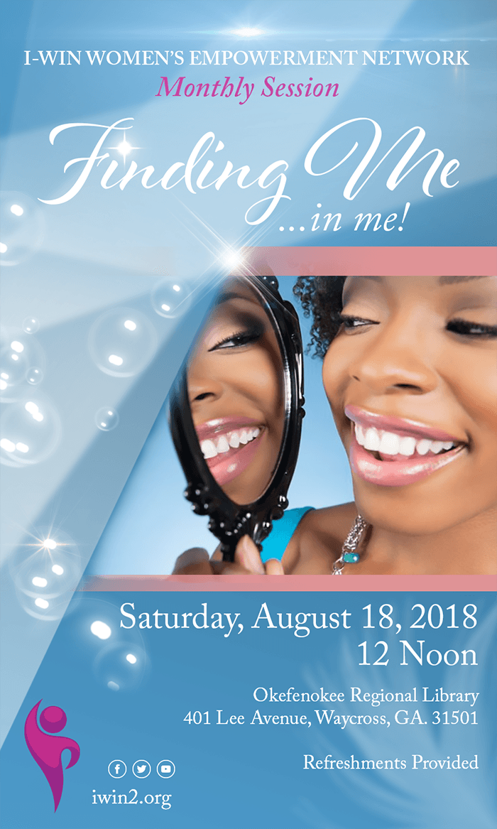 iWin – Finding Me in Me