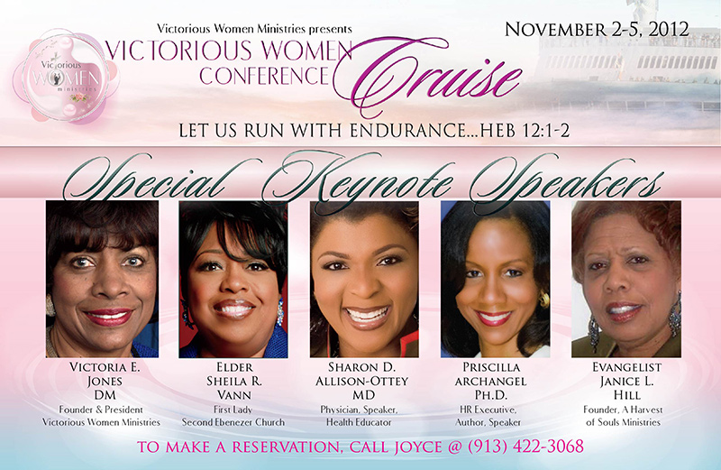 Victorious Women Ministries