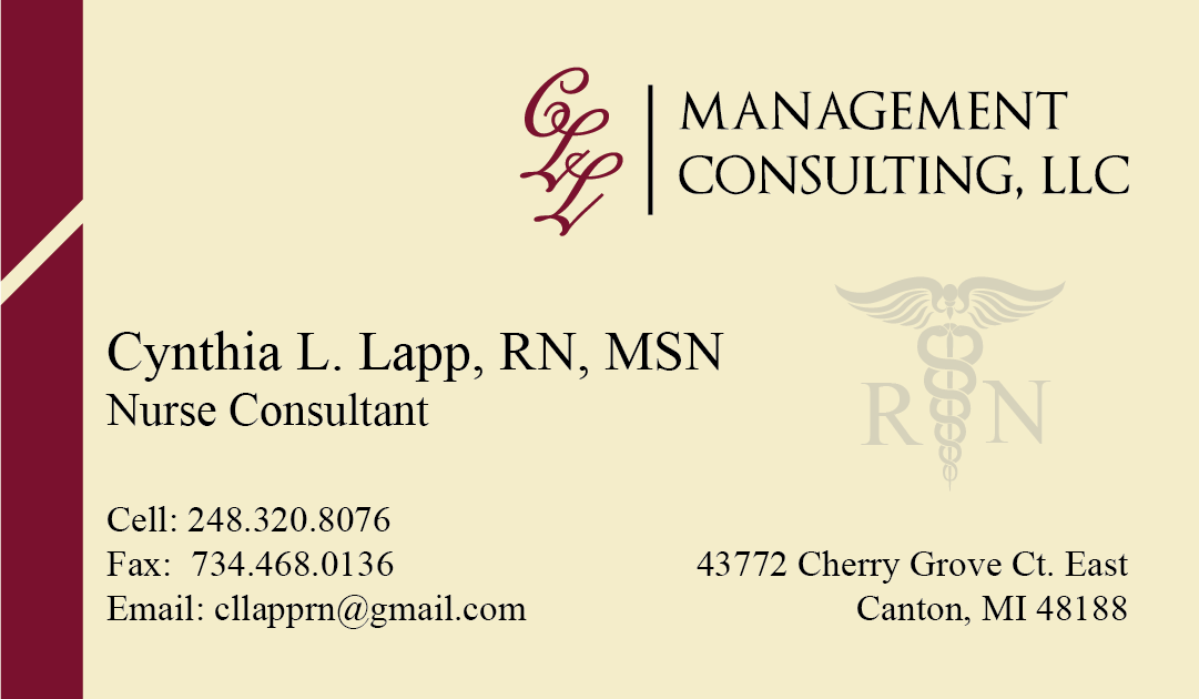 CLL Management Consulting